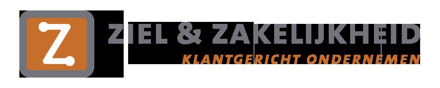 Ziel & Zakelijkheid Logo